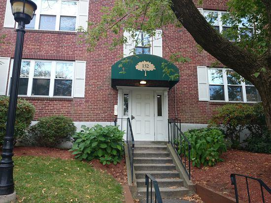 152 Newton St APT 4, Boston, MA 02135