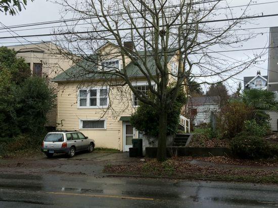 1812 N 40th St, Seattle, WA 98103