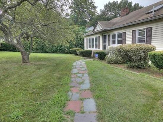 486 Wood Ln, North Andover, MA 01845