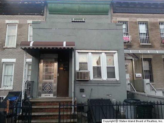 1326 60th St, Brooklyn, NY 11219