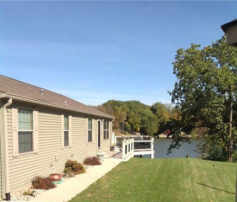 40 Blue Water Dr, Cicero, IN 46034