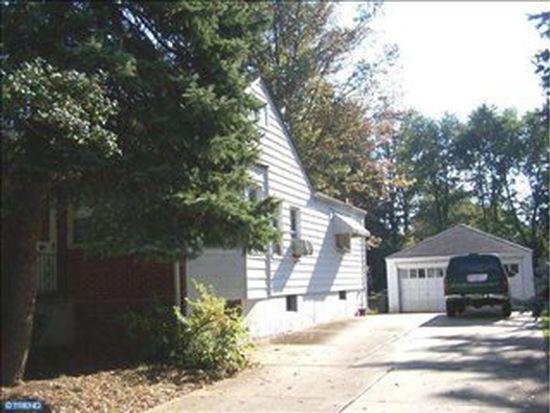 546 Sunset Ave, Maple Shade, NJ 08052