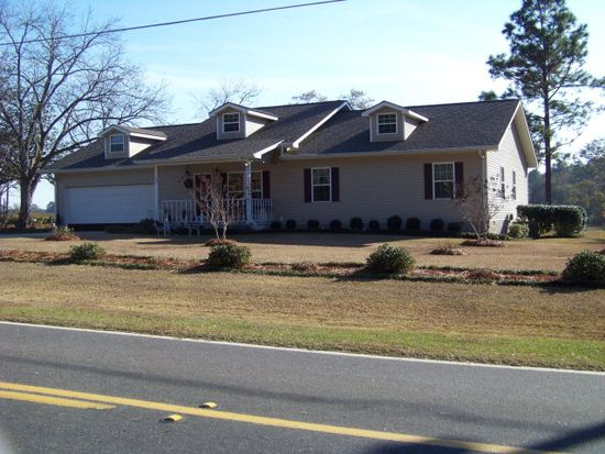 17 William Gibbs Rd, Tifton, GA 31793