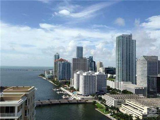 801 Brickell Key Blvd APT 2705, Miami, FL 33131