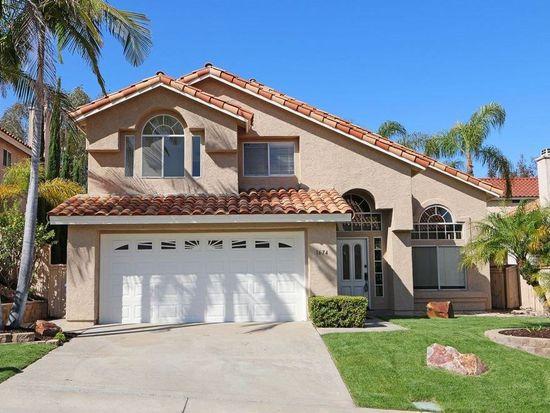 1674 Pinnacle Way, Vista, CA 92081
