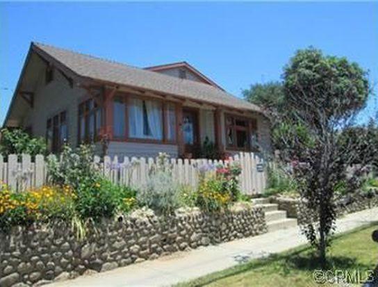 1614 Hope St, South Pasadena, CA 91030