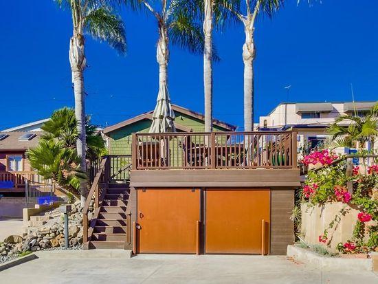 324 Playa Del Norte, La Jolla, CA 92037