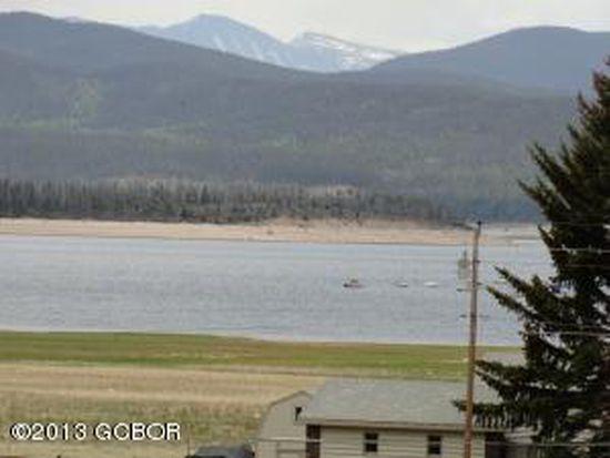 396 County Road 644, Grand Lake, CO 80447