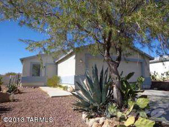 4978 S Manhattan Dr, Tucson, AZ 85746