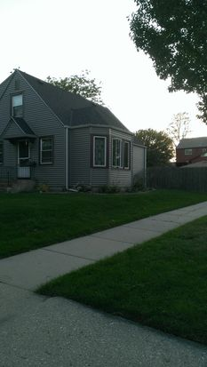 3203 S 22nd St, Milwaukee, WI 53215