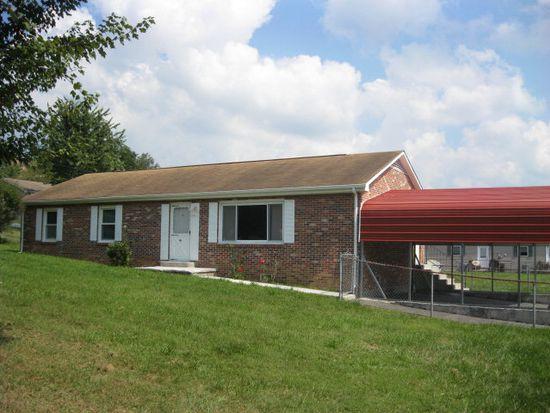 196 Carl Wade Rd, Princeton, WV 24739