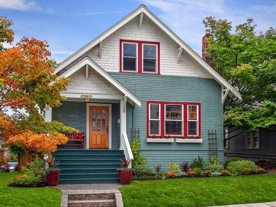 6516 Latona Ave NE, Seattle, WA 98115