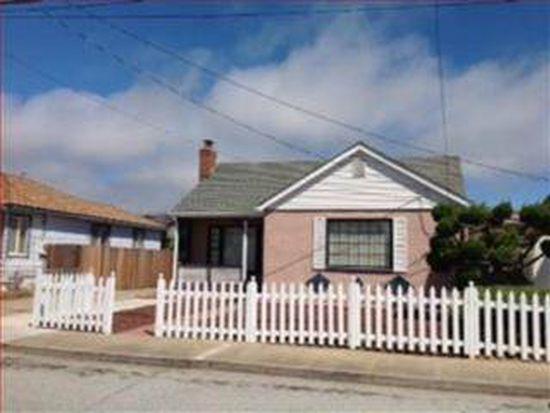 626 Mayfair Ave, South San Francisco, CA 94080