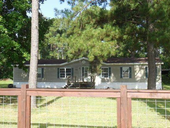 770 Ryan Rd, Sour Lake, TX 77659