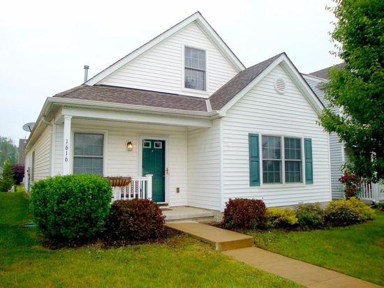 1616 Electra St, Columbus, OH 43240