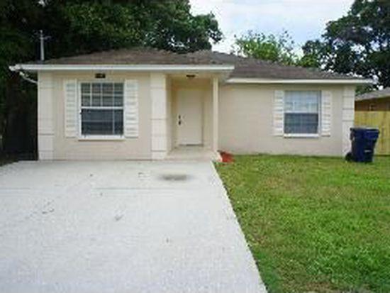 3326 W Spruce St, Tampa, FL 33607