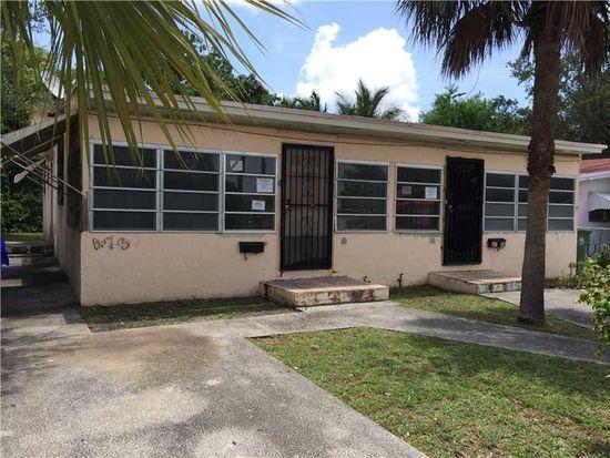 4735 NW 16th Ave, Miami, FL 33142