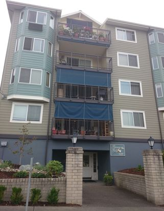 8720 Phinney Ave N APT 42, Seattle, WA 98103