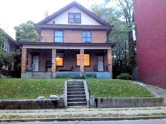 1809 Clarion Ave, Cincinnati, OH 45207