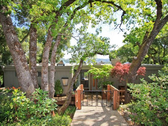 9 Hawkview St, Portola Valley, CA 94028