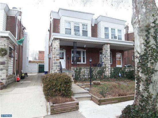 4306 Disston St, Philadelphia, PA 19135