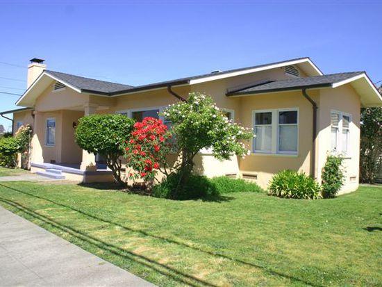 2739 H St, Eureka, CA 95501