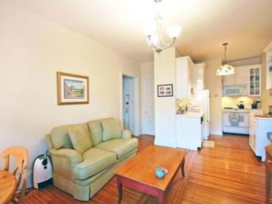 119 Marlborough St APT 10, Boston, MA 02116