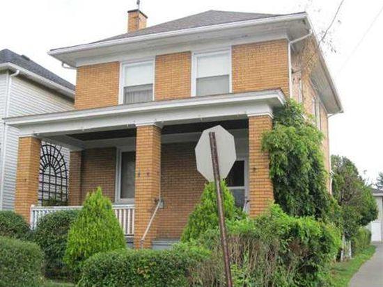 310 Knox Ave, Carnegie, PA 15106