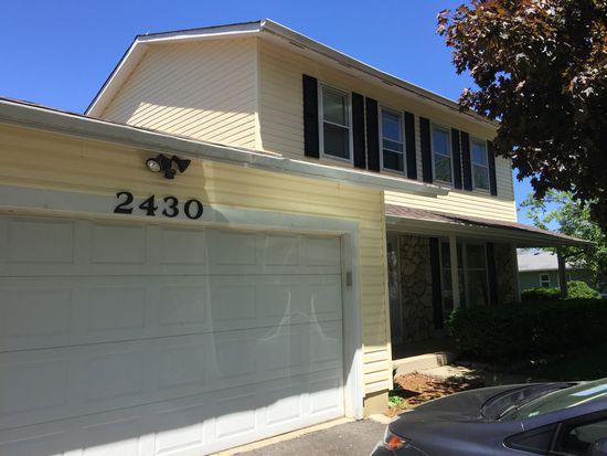 2430 Ridge Ave, Aurora, IL 60504