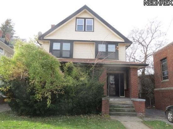 2616 E 127th St, Cleveland, OH 44120