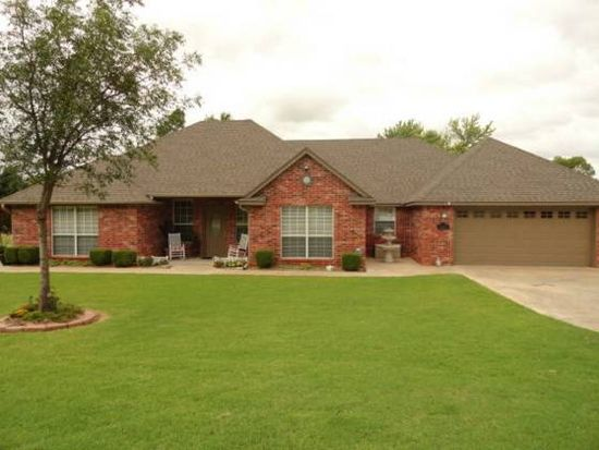 2107 Country Club Ter, Duncan, OK 73533