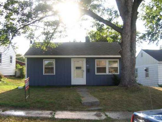 913 Geyer Ave, Mishawaka, IN 46544