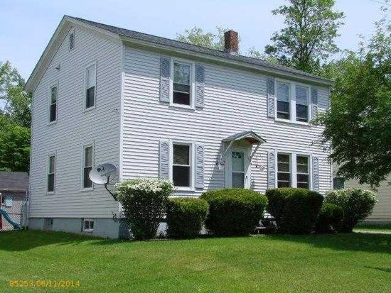 55 Pleasantdale Ave, Waterville, ME 04901