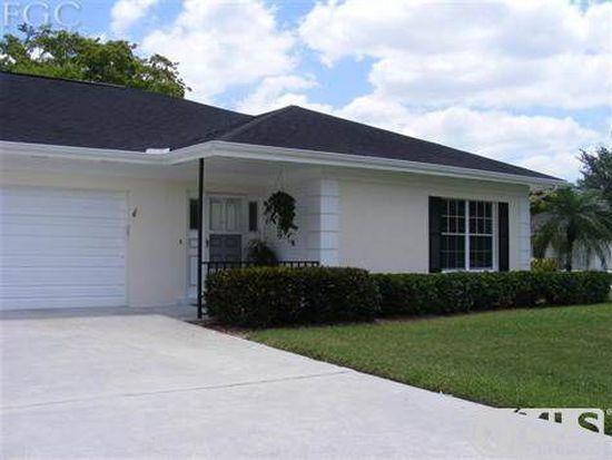 1206 Hazeltine Dr, Fort Myers, FL 33919