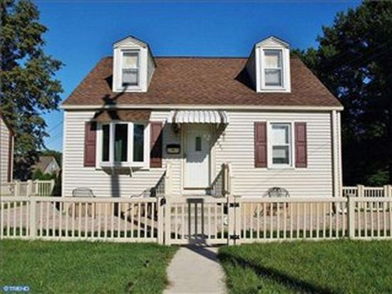 897 N Adams St, Pottstown, PA 19464
