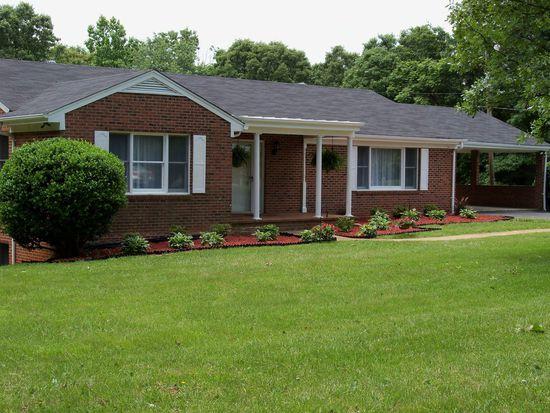 7657 Village Hwy, Concord, VA 24538