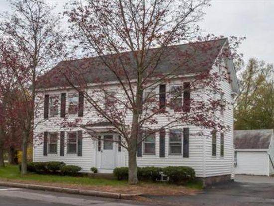 365A Chandler St UNIT A, Tewksbury, MA 01876