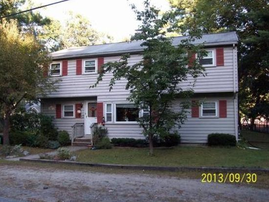34 Birchwood Rd, Wilmington, MA 01887