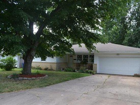 1520 E Wayland St, Springfield, MO 65804