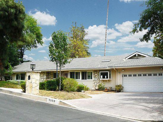 5300 Melvin Ave, Tarzana, CA 91356