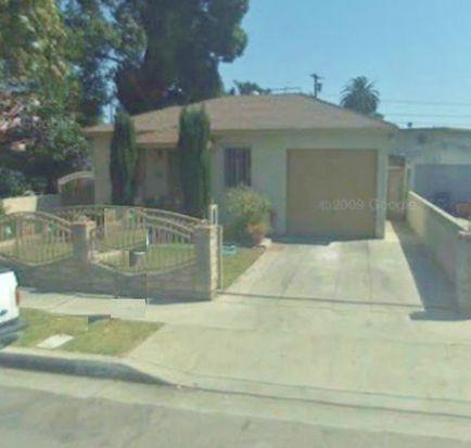 3100 Los Flores Blvd, Lynwood, CA 90262