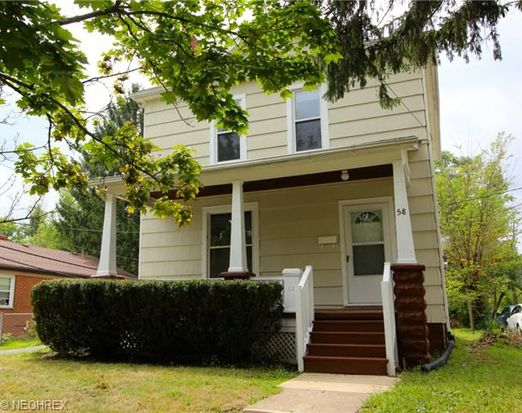 58 Charles St, Bedford, OH 44146