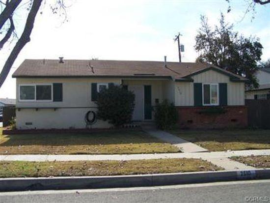 2510 David Ave, La Habra, CA 90631