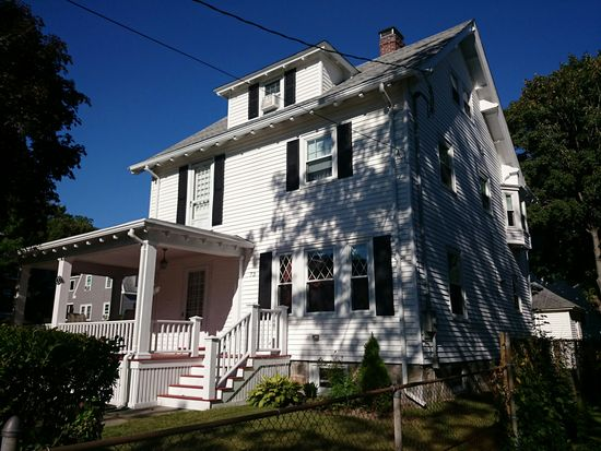 73 Anawan Ave, Boston, MA 02132