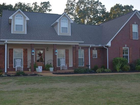 1017 County Road 365, New Albany, MS 38652
