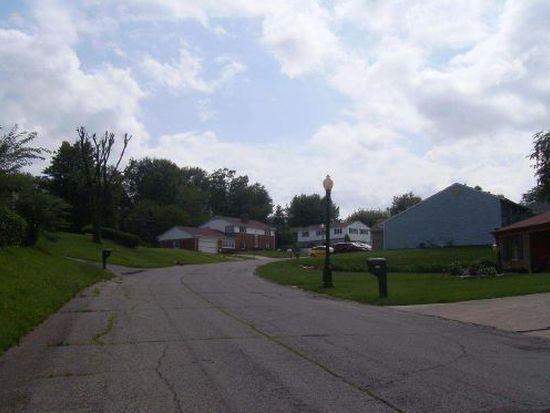 2105 Atwood Dr, Anderson, IN 46016