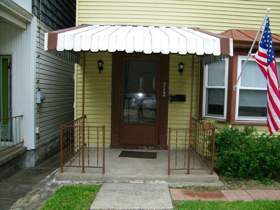 712 Clinton Pl, Pittsburgh, PA 15202