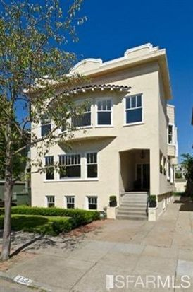 156 Commonwealth Ave, San Francisco, CA 94118