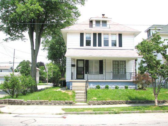 306 E Jenkins Ave, Columbus, OH 43207