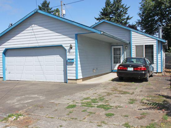 5607 SE Liebe St, Portland, OR 97206